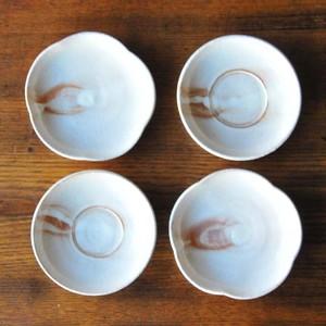 島るり子 豆皿
