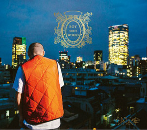 【予約/CD】仙人掌 - BOY MEETS WORLD