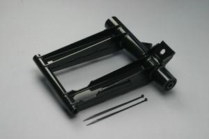HONDA ズーマーX(JF52) 110mmロンホイキット ダンパーブラケット無し