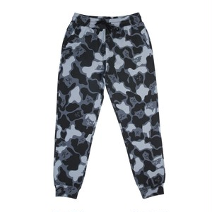 RIPNDIP - Nerm Camo Sweat Pants (Blackout Camo)