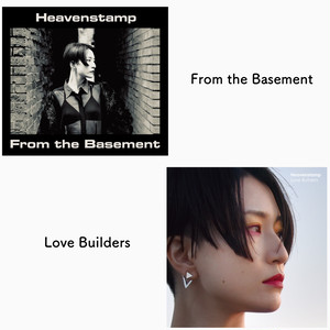 【CD2枚Set】From the Basement & Love Builders
