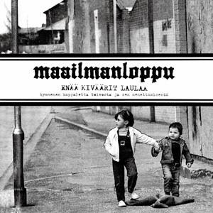 MAAILMANLOPPUマーイルマンロップ/ENAA KIVAARIT LAULAA