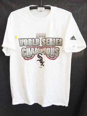 MLB ADIDAS アディダス ホワイトソックス SOX Tシャツ TEE 半袖 半袖Tシャツ T-SHIRTS 1121
