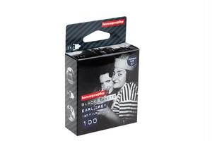 【モノクロネガフィルム 120 ブローニー】Lomography(ロモグラフィー) LADY B&W 100(3本パック)