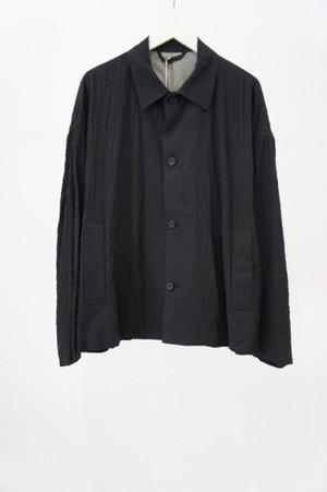 Classic Jacket -BLACK- / YOKO SAKAMOTO