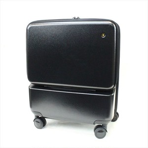 ace.GENE 「CABIN ONE」 DETACHABLE TROLLEY <BLACK>