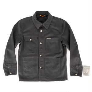 Prism Supply co. Chore Coat - Black