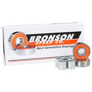 BRONSON / G2 BEARINGS