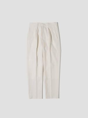 UNDECORATED HIGH COUNT COTTON PT Ivory UDF21408