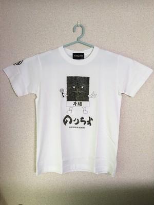 のりちよTシャツ(L)
