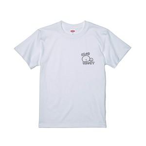 うにわに Tシャツ