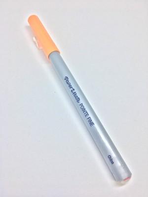 Papermate Reynolds 094 Orange