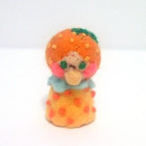 フーセンガムちゃん(オレンジ)