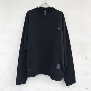 odeur superior sweat   Black
