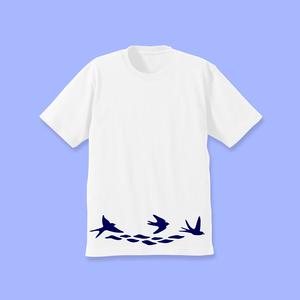ツバメTシャツ 【チャリティー対象商品】