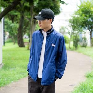 STUSSY reversible nylon-jacket