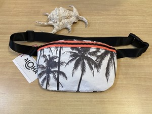 ALOHA COLLECTION  「Mini Hip pack」