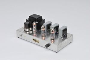 MJオリジナル真空管アンプパーツセット(6BM8シングルアンプ主要部品セット)