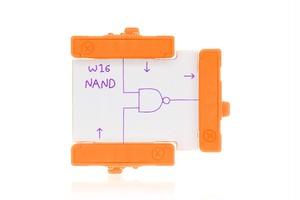 littleBits W16 NAND リトルビッツ ナンド【国内正規品】