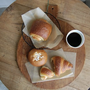 [定期便] パリの朝ごはん menu A