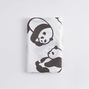 てぬぐい:パンダ