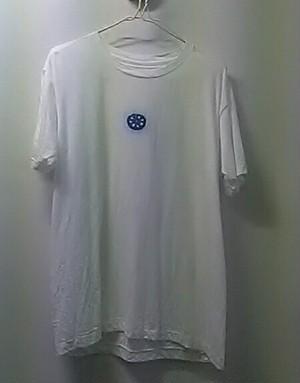 Tシャツ 藍染め レンコン