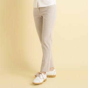 【SS20】Simple Cropped Pants ~シンプル・クロップドパンツ~