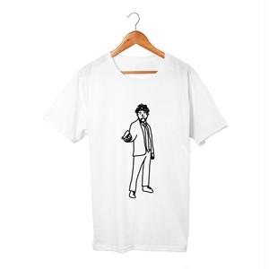 Jules #2 Tシャツ