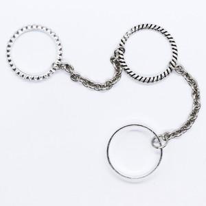 リング 【chain3ring】