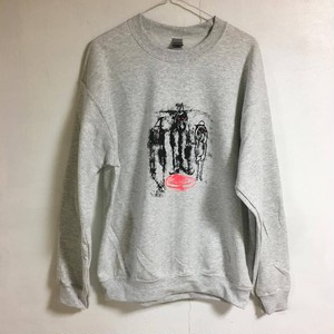 Magic Family  sweat shirt men's M