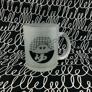 ゆのマグカップ