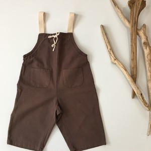 『翌朝発送』suspender-pants〈BeBe Bruni〉