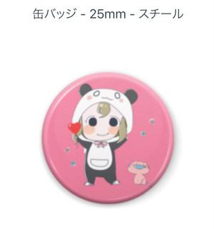 缶バッジ57mm【1月下旬発売予定】