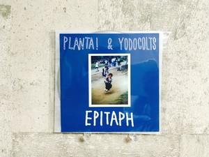 Yodocolts / PLANTA! Split EP / Epitaph