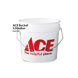 ACE バケツ 3.5ガロン[13.2L]
