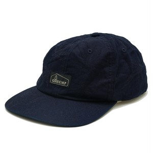 GOHEMP・HEMP LEAF 6PANEL CAP/HEMP LEAF JACQUARD