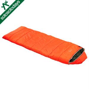 snugpak スナグパック / スリーパーエクスペディション スクエア ライトハンド (オレンジ)