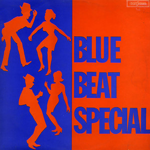 【USED/LP】V.A. - Blue Beat Special