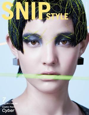 SNIP STYLE7月号(バックナンバー)