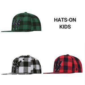 HATS-ON ELSTINKOKids ML (53〜55cm)CAP 8119