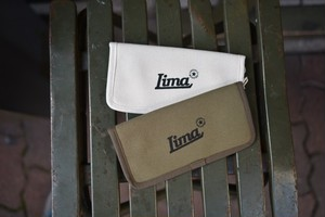 LIMACOFFEE PEN CASE