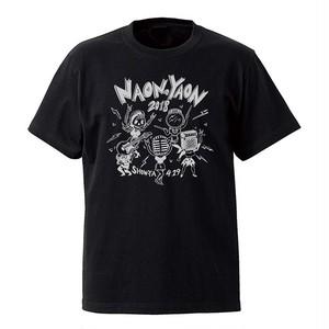 SHOW-YA「NAONのYAON 2018」Tシャツ ver.1