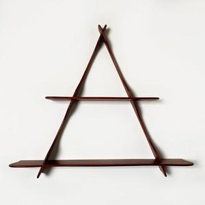 Amager shelf by Peder Moos / WS034