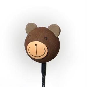 アンテナボール(AT0014 Topper - BEAR)