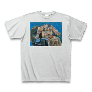 「擬態犯」Tシャツ