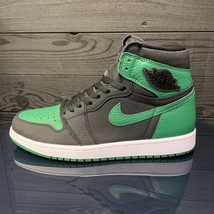 NIKE : AIR JORDAN 1 RETRO HIGH OG PINE GREEN : 27.5cm