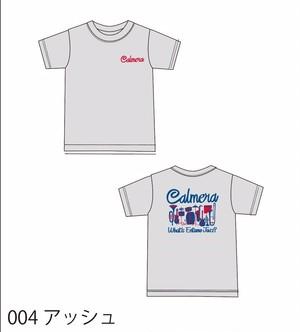 【期間限定/受注生産】アッシュ/エンタメジャズカラフルTEEシャツ