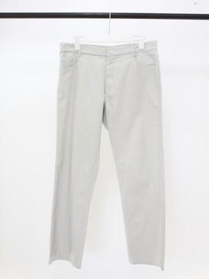 Used RAF SIMONS 04S/S Stripe pants