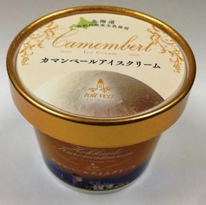 カマンベールアイスクリーム【110ml】
