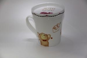 ラブリィ♪ベアーのマグカップ